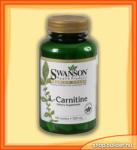 Swanson L-Carnitine - 100 caps