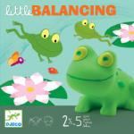 DJECO Little Balancing - egy kis egyensúlyozás (DJ08554)