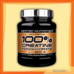 Scitec Nutrition 100% Creatine - 1000g