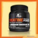 Olimp Sport Nutrition Creatine Monohydrate - 550g