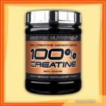 Scitec Nutrition 100% Creatine - 300g