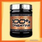 Scitec Nutrition 100% Creatine - 300g