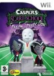 Blast Games Casper Scare School Spooky (Wii) Software - jocuri