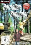 Comgame Woodcutter Simulator 2011 (PC) Játékprogram