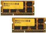 Zeppelin 2GB DDR3 1600MHz ZE-SD3-2G1600