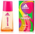 Adidas Get Ready! for Women EDT 50ml Parfum