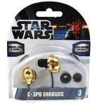 Jazwares Star Wars C-3PO Casti