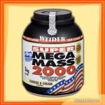 WEIDER Super Mega Mass 2000 - 3000g