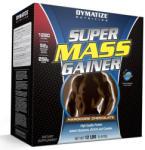 Dymatize Super Mass Gainer - 5443g