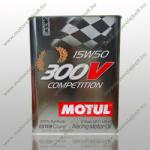 Motul 300V Competition 15w50 2L