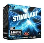 Anabolic Xtreme Stimulant X - 84 caps