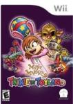 Conspiracy Myth Makers Trixie In Toyland (Wii) Software - jocuri