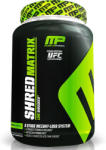 MusclePharm Shred Matrix - 120 caps