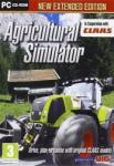 UIG Entertainment Agricultural Simulator Deluxe (PC) Software - jocuri