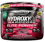 Muscletech Hydroxycut Hardcore Elite - 83g