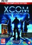 2K Games XCOM Enemy Unknown [The Complete Edition] (PC) Játékprogram