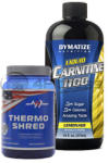 MEX Thermo Shred - 180 caps
