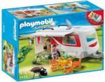Playmobil Lakókocsi (5434)