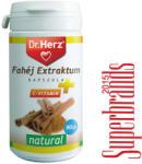 Dr. Herz Fahéj Extraktum+C-vitamin kapszula - 90db