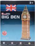 CubicFun Big Ben (s3015h) Puzzle