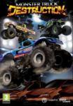 Merge Games Monster Truck Destruction (PC) Játékprogram