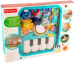 Fisher-Price Zongorás játszószőnyeg (BMD80)