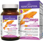 New Chapter Wholemega Prenatal - 90db