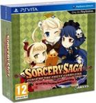 Aksys Sorcery Saga Curse of the Great Curry God [Limited Edition] (PS Vita) Software - jocuri