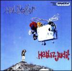 Halász Judit: Helikoffer (CD)