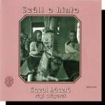Kazal László: Száll a hinta CD