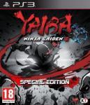 KOEI TECMO Yaiba Ninja Gaiden Z [Special Edition] (PS3) Játékprogram