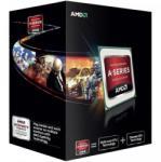 AMD A6-6420K Dual-Core 4GHz FM2 Processzor