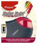 Maped Turbo Twist Tartályos Elektromos Hegyezőgép IMA026030