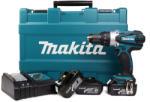 Makita DDF458RFE3