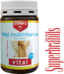 Dr. Herz Haj Multivitamin (60db)