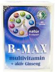 Dr. Chen B-Max+Ginseng (40db)