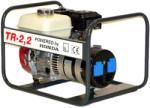 Honda TR 2.2 Generator