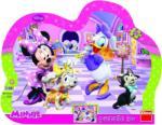 Dino Minnie si Daisy 25 (311282) Puzzle