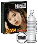Secura Japan Rubber - 3db
