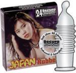 Secura Japan Rubber - 24db