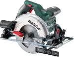 Metabo KS 55 Fierastrau circular manual