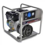 Ruris 2400A Generator