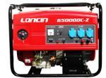 Loncin LC6500DDC-Z Generator