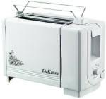 DeKassa DK-1510 Toaster