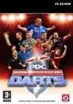 Oxygen Interactive PDC World Championship Darts 2006 (PC) Software - jocuri
