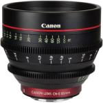 Canon CN-E 50mm T1.3 L F (6570B001AC) Obiectiv aparat foto