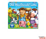 Orchard Toys Old Mac Donald lottó