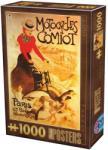 D-Toys Motocycles Comiot 1000 67555 VP 02 Puzzle