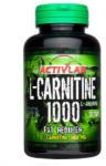 ACTIVLAB L-Carnitine 1000 - 30 caps