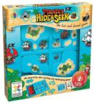 SmartGames Kalózrejtő - Hide & Seek Pirates